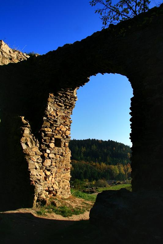 VSTUPNÍ BRÁNA - Hanka Kučerová