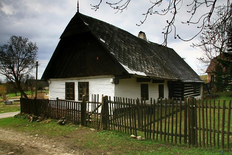 CHALOUPKA - Hanka Kučerová